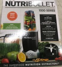 NUTRiEBULLET Magic Bullet 1000 Series