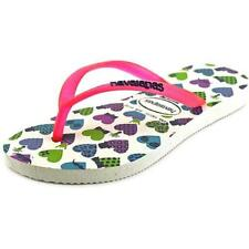 Sandales en caoutchouc pour fille de 2 à 16 ans