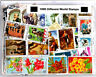 World Wide Pack of 1000 Different Off Paper Used / Pictorial Foreign Stamps Rare