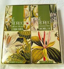 Neues, orig. u. OVP Geschenkset von Floreo - Body Lotion u. Shower Gel je 500 ml