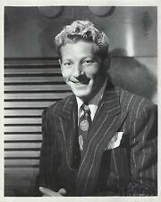 "DANNY KAYE in ""Wonder Man"" Original Vintage Photograph 1945 R.K.O. PORTRAIT"