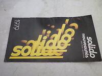 SOLIDO CATALOGUE 1990 en bon état