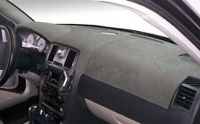 Fits Jeep Grand Cherokee 2005-2007 No Nav Brushed Suede Dash Cover Mat Grey