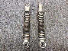 1981 Suzuki JR50 Rear suspension shock absorbers shocks 81 JR 50