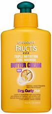 Garnier Hair Care Fructis Triple Nutrition Curl Moisture Leave-In Conditi...