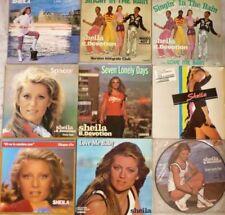 Disques vinyles maxi pour chanson française avec compilation