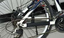 CHAIN STAY PROTECTOR FRAME GUARD FOR DOWNHILL MTB MOUNTAIN BIKE BICYCLE US Stock