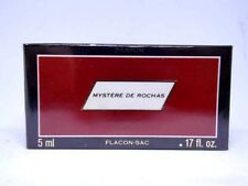 Vintage parfum MYSTERE DE ROCHAS 5ml Rochas original Винтажные духи