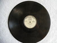 """78rpm 10"""" Record Free For All 4647 Off and On Tiny Bradshaw 198-3R"""