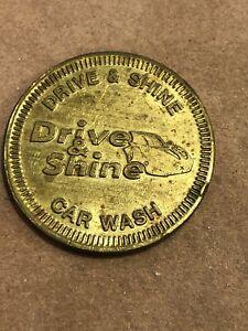 Drive & Shine Car Wash