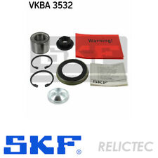 Rear Wheel Bearing Kit Ford Mazda:FOCUS,FIESTA V 5,2,FUSION 1335383 1201568