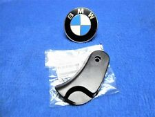 Orig. BMW e46 3er Motorhaube NEU Griff Hebel Öffner Bonnet Hood NEW Lever Handle