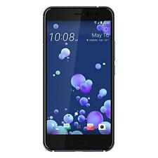HTC Silver U11 Mobile Phone 64 GB Boxed and Unlocked
