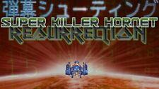 Super killer hornet resurrección Vapor Juego Win Mac CD Digital clave bala Infierno