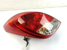 2012-2014 MK1 Hyundai i20 REAR TAIL LIGHT LH Passenger Side 5 Door 924011J5