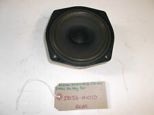 Nissan Micra K12 1.0 16V 3dr 2004 04 Reg Rear Speaker 28156AX010