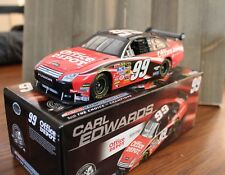 Carl Edwards, #99 Office Depot, 2008 Fusion, 1:24 scale