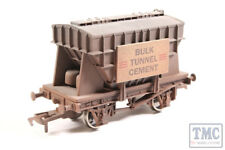 4F-035-004 Dapol OO Gauge Presflo Bulk Tunnel Cement Weathered