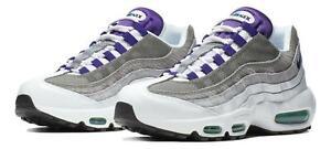 Nike Air Max 95 LV8 'Grape' Shoes AO2450-101