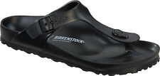 Birkenstock EVA Gizeh WATERPROOF $66rrp - Black BNIB 128201
