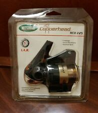 G82 Mitchell Copperhead Mch 225 Open Faced Spinning Reel Nip