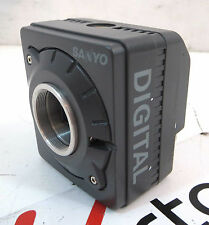 Used Sanyo Color CCD Security Camera VCC-5774M (Tested Working, No Lens)