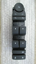08 - 10 HUMMER H2 LUXURY 6.2L V8 SUV 4D MASTER POWER WINDOW SWITCH BRAND NEW