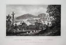 Marienbad Marianske Lazne REPUBBLICA CECA ACCIAIO CHIAVE 1842