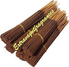 900-1000 Wholesale Incense Joss Sticks I pick 10 fragrances.