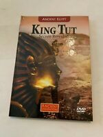 2008 Ancient Civilizations Ancient Egypt King Tut Secrets Revealed DVD