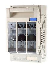 Hager LT152 NH1 Sicherungslasttrenner NH1 3x250A SS40mm