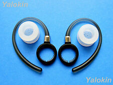 2 Gray (Efp) Earhooks and Earbuds for Motorola Headsets Hx600 Boom New
