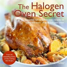 The Halogen Oven Secret,Norma Miller