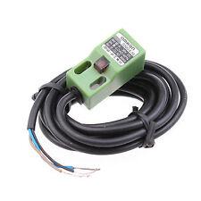 1Pcs SN04-N LED Indicator Square Proximity Sensor Switch