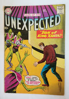 Tales Of The Unexpected #42 1959 DC Science Fiction Comic Space Ranger Mooney -a