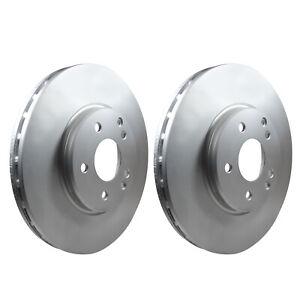 Front Brake Discs 300mm 54060PRO fits Mercedes CLK C209 320 240 350 280