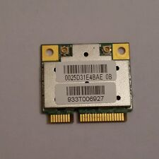 Medion Akoya S5612 WLAN Karte Wifi Card Wireless AW-NE104H