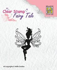 Nellie Snellen Fiaba 3 clear STAMP FTCS 003
