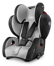 RECARO Young Sport Hero Sicherheitssystem 9-36 Kg Black