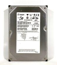 "Seagate ST318418N Internal HDD 18.4GB 50-PIN SCSI 3.5"""