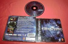 Playstation PS1 CD1 + Boîte Star Ocean [NTSC (USA)] PS One  *JRF*