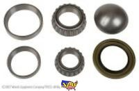 Tisco Bearing Kit Part # HUB0808