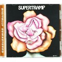 SUPERTRAMP - SUPERTRAMP (REMASTERED)  CD  10 TRACKS INTERNATIONAL POP  NEU