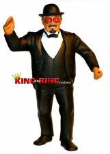 WWF LJN Custom MR. FUJI Wrestling Figure WWE DEMOLITION POWERS OF PAIN Manager