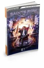 Saints Row IV Signature Series Strategy Guide (Bradygam