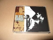The Style Council - Sweet Loving Ways (The Collection, 2007) 2 cd Box Set Ex Con