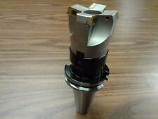 2 75 Degree Indexable Face Shell Mill Cutter Cat40 Arborapkt 506 75ap 20