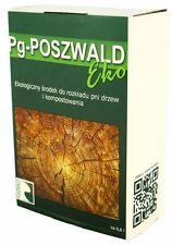 Pg-Poszwald mycellium compost forests grub the destroy strumps snag stub tree