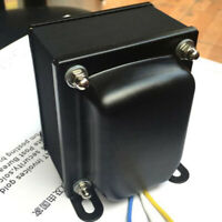 Single-ended output transformer For Tube Amplifier KT88 300B 2A3 25W 3.5/2.5K