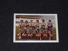 299 REAL SOCIEDAD ESPAGNE UEFA C3 FOOTBALL BENJAMIN EUROPE 1980 PANINI